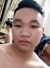 Phát, 21, Vietnam, Ho Chi Minh City