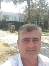 timur, 48, Georgia, Rust avi