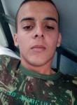 Josias, 19  , Campinas (Sao Paulo)