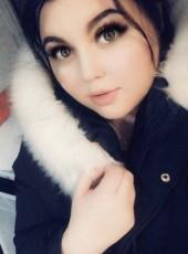 viktoriya, 19, Russia, Yekaterinburg