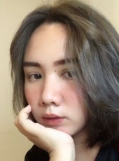 Toey , 22, Thailand, Chiang Mai