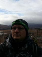 Yaroslav, 38, Russia, Tyumen