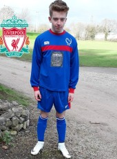 Jake Grace, 20, United Kingdom, Derby