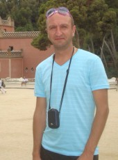 Maksim, 39, Russia, Petrozavodsk