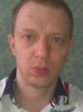 Andrey, 40, Russia, Samara