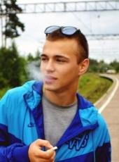 Игорь, 24, Рэспубліка Беларусь, Смаргонь