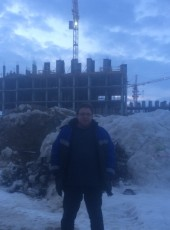 mihail, 46, Россия, Санкт-Петербург