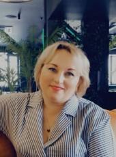 Olga, 48, Russia, Simferopol