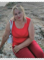 Olga, 47, Russia, Simferopol