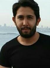 Mehmet, 27, Turkey, Bursa