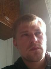 Mikhail, 32, Russia, Rodniki (Ivanovo)