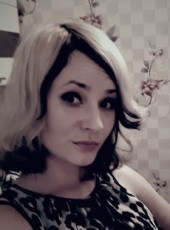 Elena, 28, Russia, Sochi