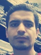 Servan, 28, Turkey, Istanbul