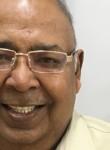 Suresh, 80, Rajkot