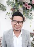Bobino, 27, Bangkok