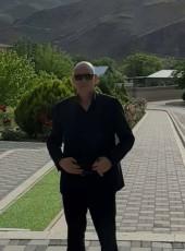 Roma, 55, Azerbaijan, Baku