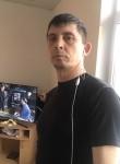 Roman, 38  , Shepsi
