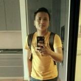 Khaerul, 27  , Kampung Tanjung Karang