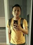 Khaerul, 28  , Kampung Tanjung Karang