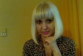 Kristina, 37 - я