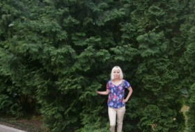 Kristina, 37 - Just Me