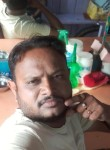 Raghu, 37  , Hubli