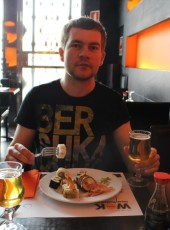 andrio, 38, Belarus, Minsk