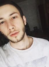 Nikita, 20, Russia, Gubakha