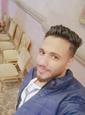 حسام , 26, Egypt, Cairo
