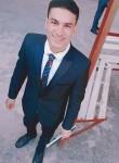 hossam , 24  , Shibin al Kawm