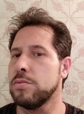 Melvin, 42, Spain, Zaragoza