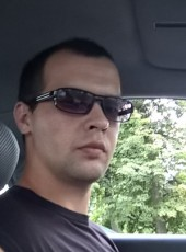 Artyem, 32, Russia, Penza