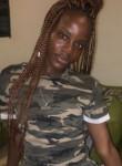 Syntia, 21  , Libreville