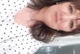 Alma , 44 - Just Me