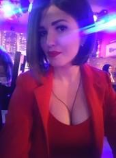 Katya, 31, Russia, Omsk