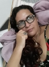 Ruby, 46, Brazil, Capitao Poco