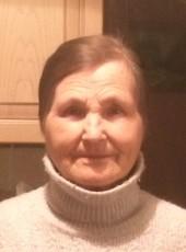 Zinaida, 71, Russia, Moscow