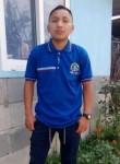 Walter Orlando, 18  , Guatemala City
