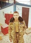 Nikolay, 21  , Borzya