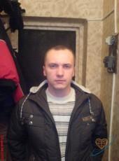 Serzh, 35, Russia, Solnechnogorsk