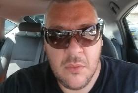david, 47 - Just Me