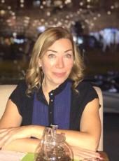 Lina, 44, Russia, Saint Petersburg