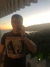 Богдан , 40, Россия, Симферополь