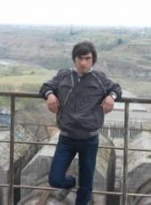 Alkhas, 32, Abkhazia, Sokhumi