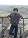 Alkhas, 32  , Sokhumi