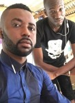 cherif, 35  , Libreville