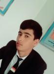 Sasha Yekan, 19  , Yekaterinburg
