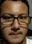 Josue, 19  , Mazatlan