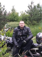 Aleksey, 35, Russia, Moscow