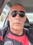 Valdeci Batista , 60  , Brasilia